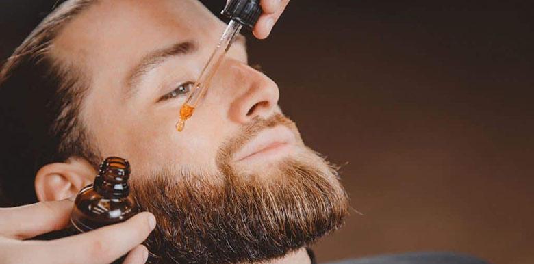 meilleures huiles pour barbe