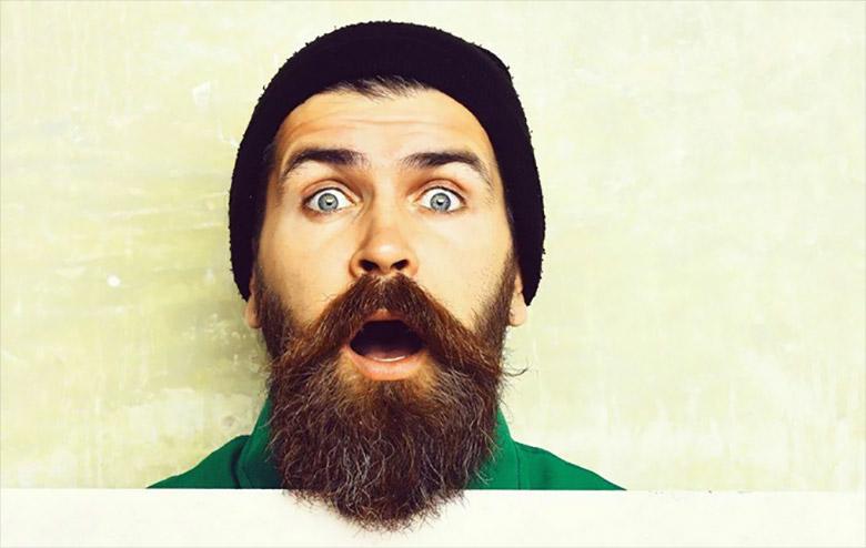 astuces pour bien entretenir sa barbe