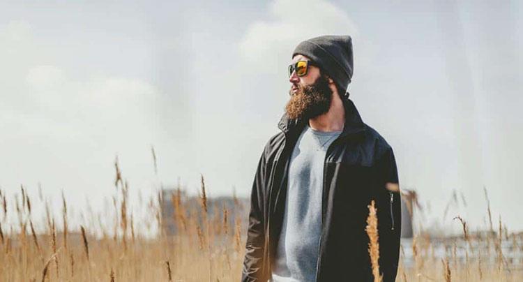 les avantages d'une belle barbe